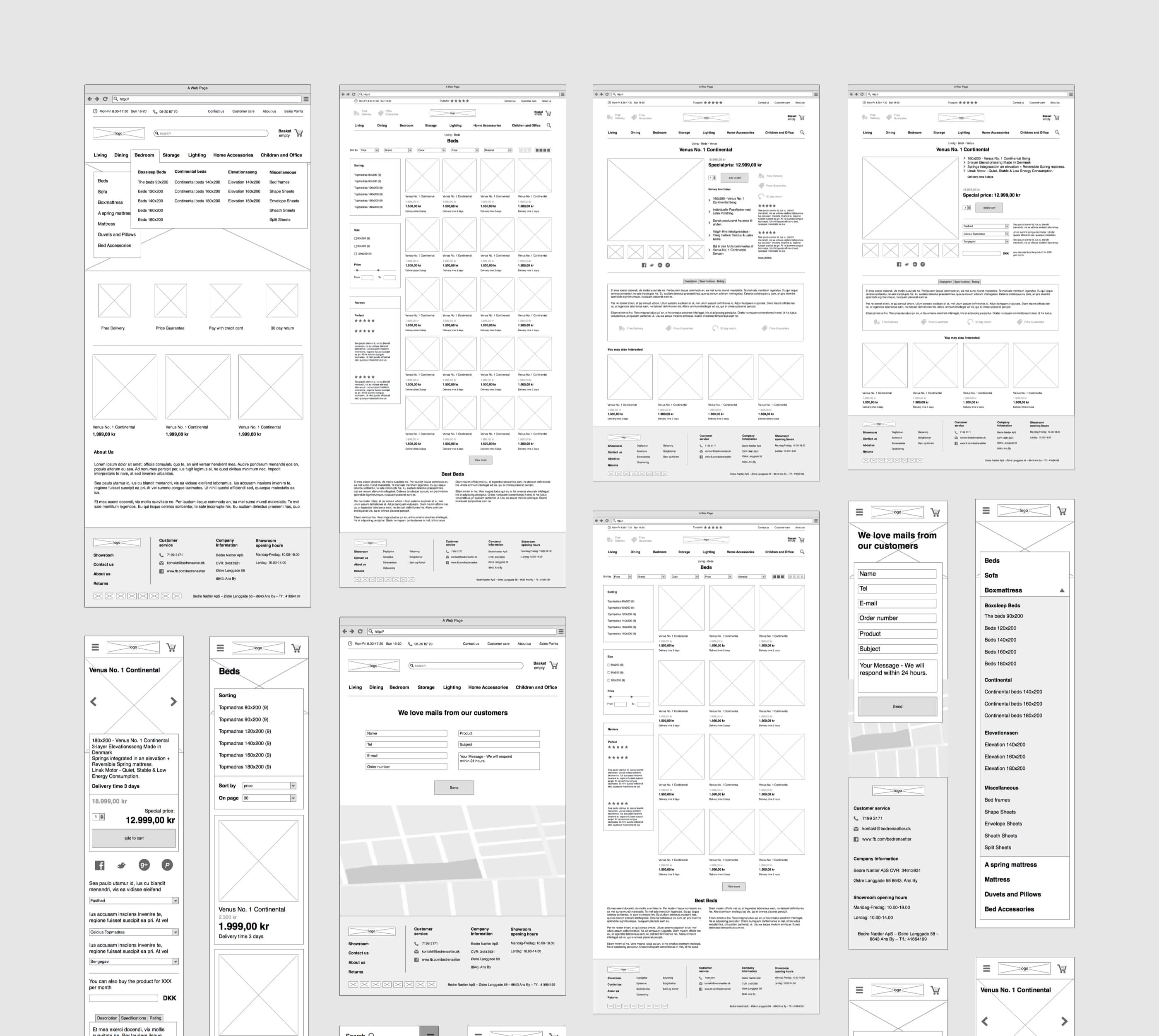 05_01_wireframes_mockups_ux_design_Bedre Nætter magento website_by_basov_design_